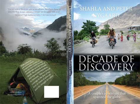 decade book cover