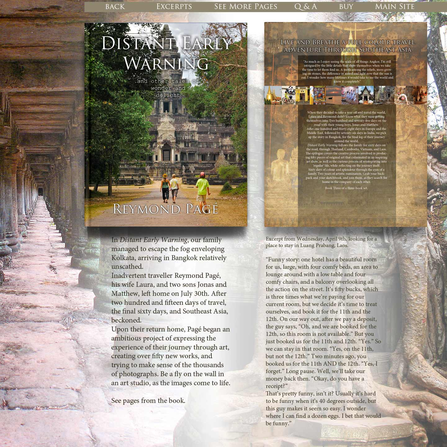 southeast asia book page